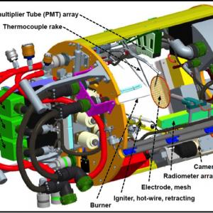 ACME chamber insert