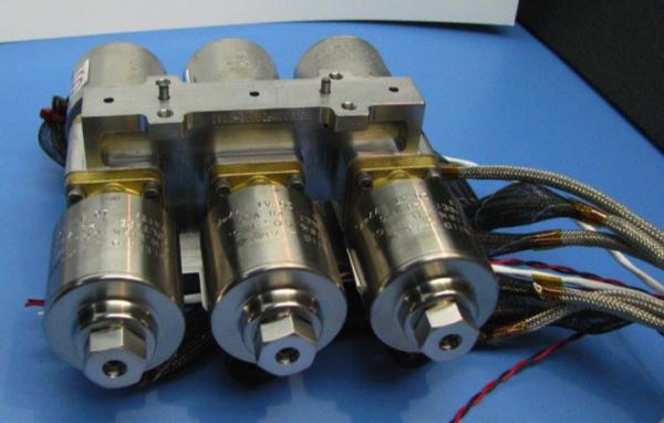 ACME manifold assembly